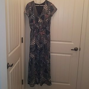 Short/dress outfit